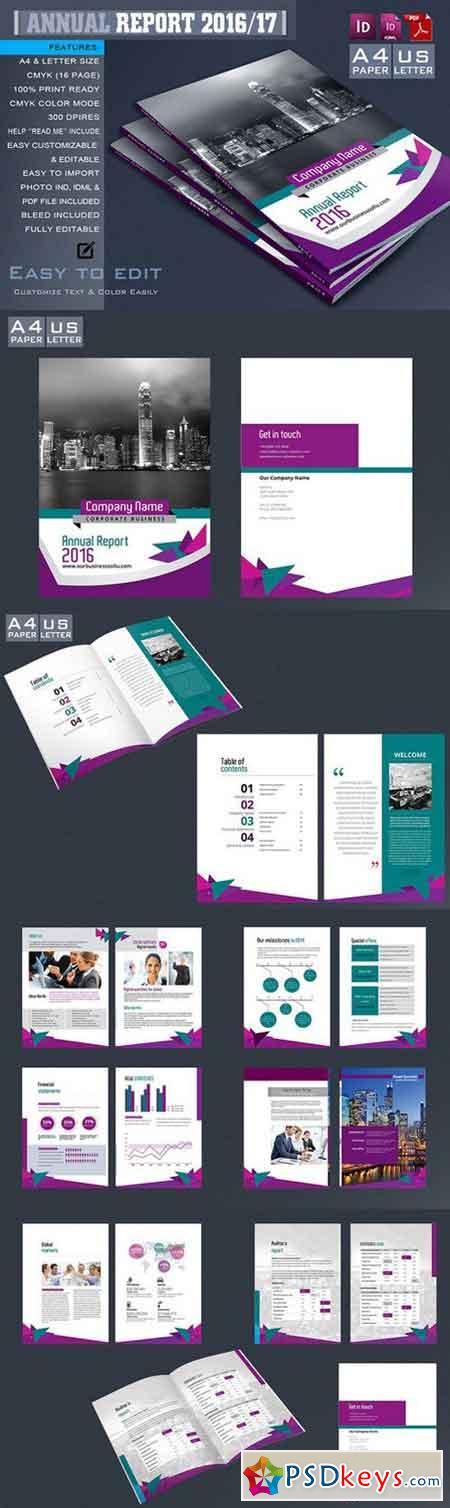 Annual Report 664426