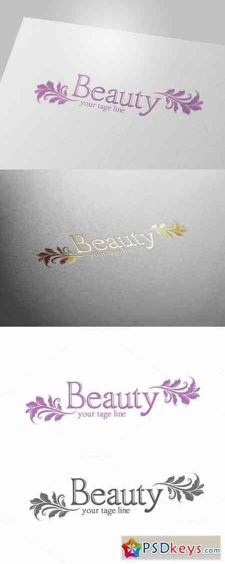 Beauty Logo Template 29202