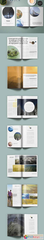 Creativo Brochure 52132