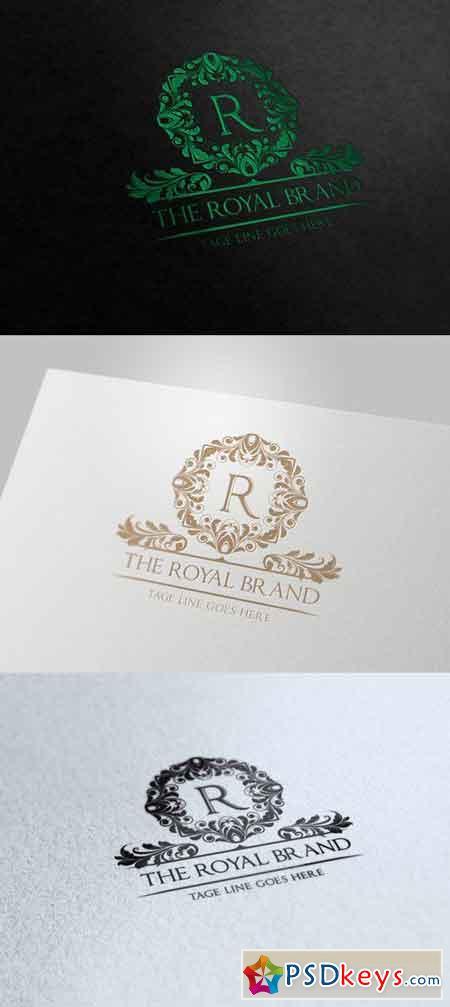 The Royal Brand 29341