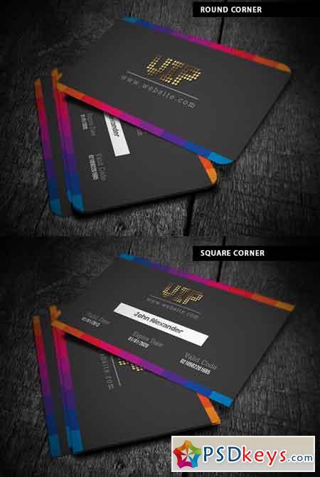 VIP Card 1683