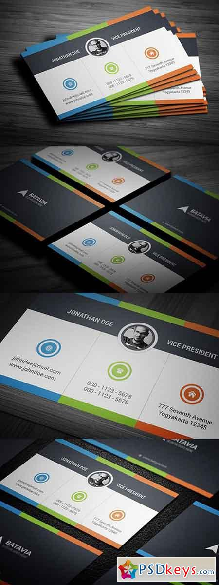 Business Cards » page 122 » Free Download Photoshop Vector Stock ...