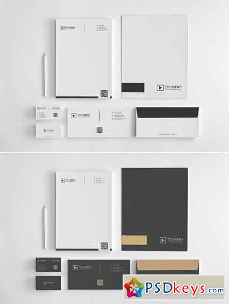 Minimal identity design template 686123 free download photoshop minimal identity design template 686123 maxwellsz
