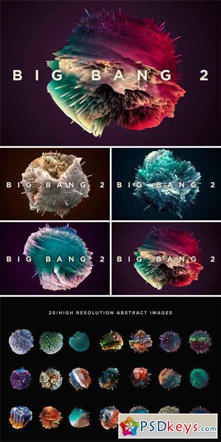 Big Bang 2 43083
