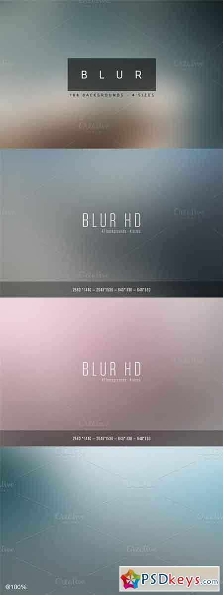 Blur - Blurred Backgrounds 8614