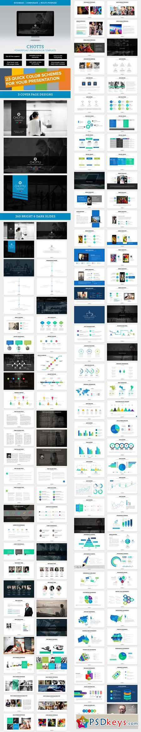 powerpoint templates torrents - chotts powerpoint template 13602894 free download