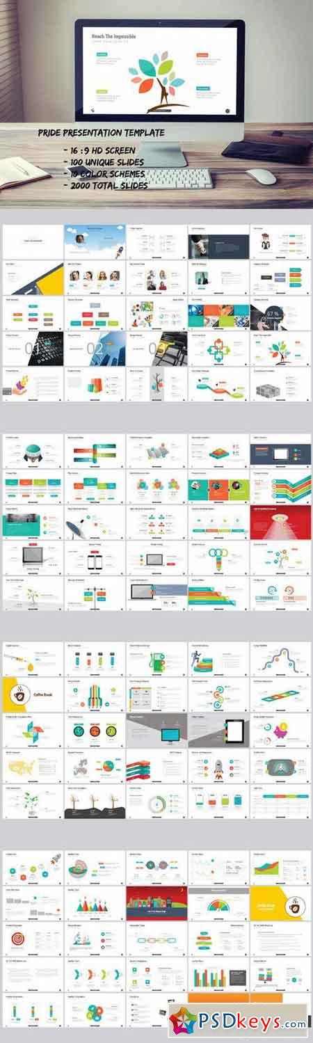 powerpoint templates torrents - pride powerpoint template 402461 free download photoshop