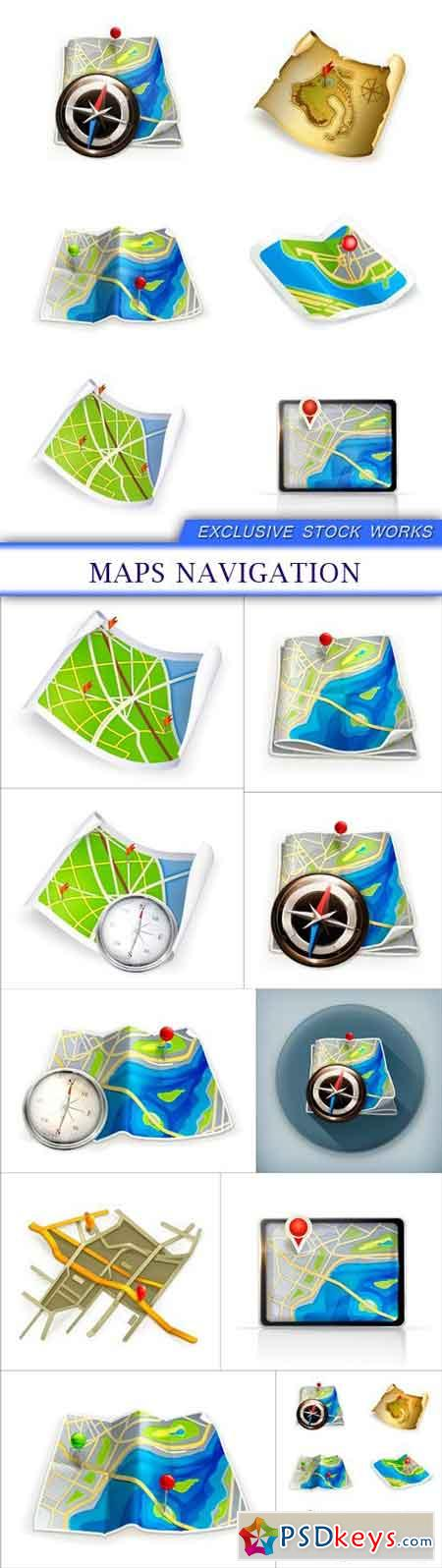 City maps building free download photoshop vector stock image maps navigation 10x eps gumiabroncs Gallery