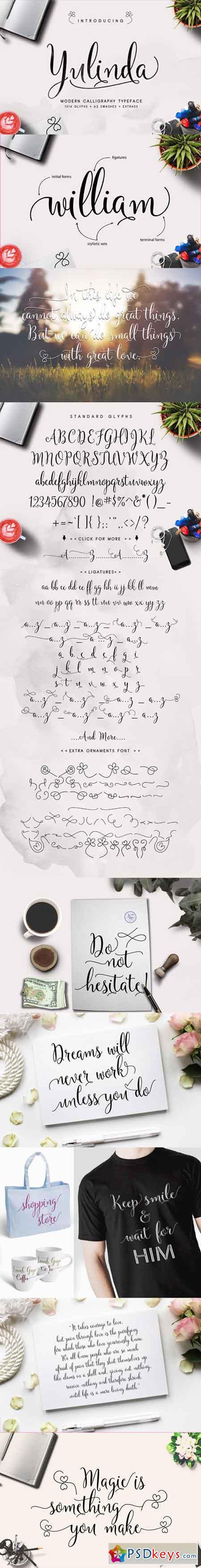 Yulinda Script 16426435