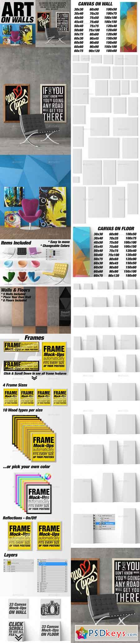 American Frame - Buy Metal, Wood, & Canvas Picture Frames