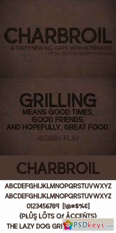 Charbroil 703296