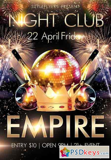 empire nightclub story Apps Android