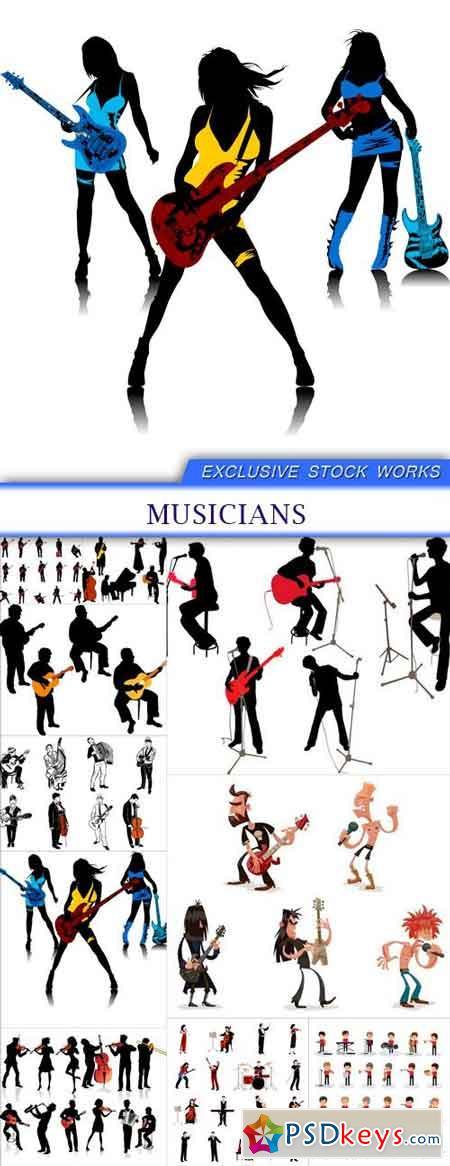 Musicians 10X EPS