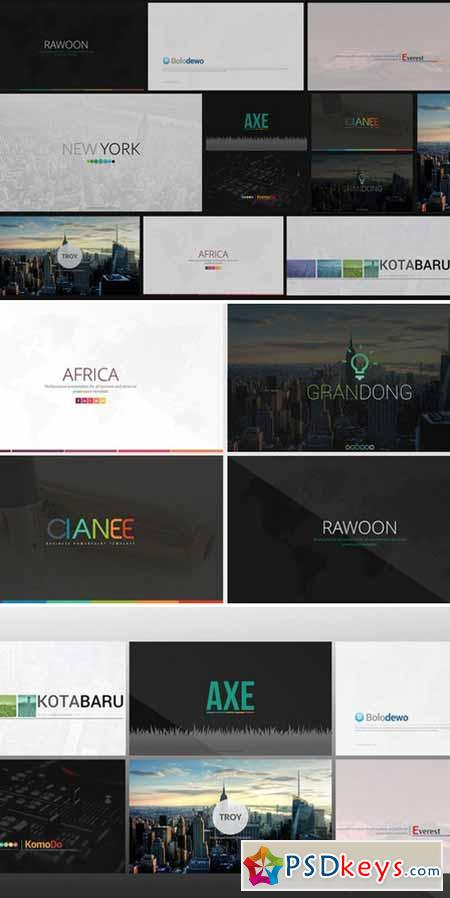 powerpoint templates torrents - big bundle powerpoint templates presentations 799446