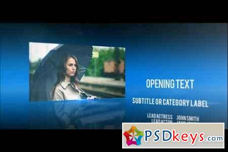 Closing credits template for adobe after effects free for Adobe after effects templates torrent