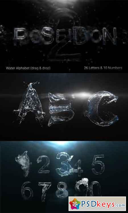 Poseidon 2 16823360 - After Effects Projects