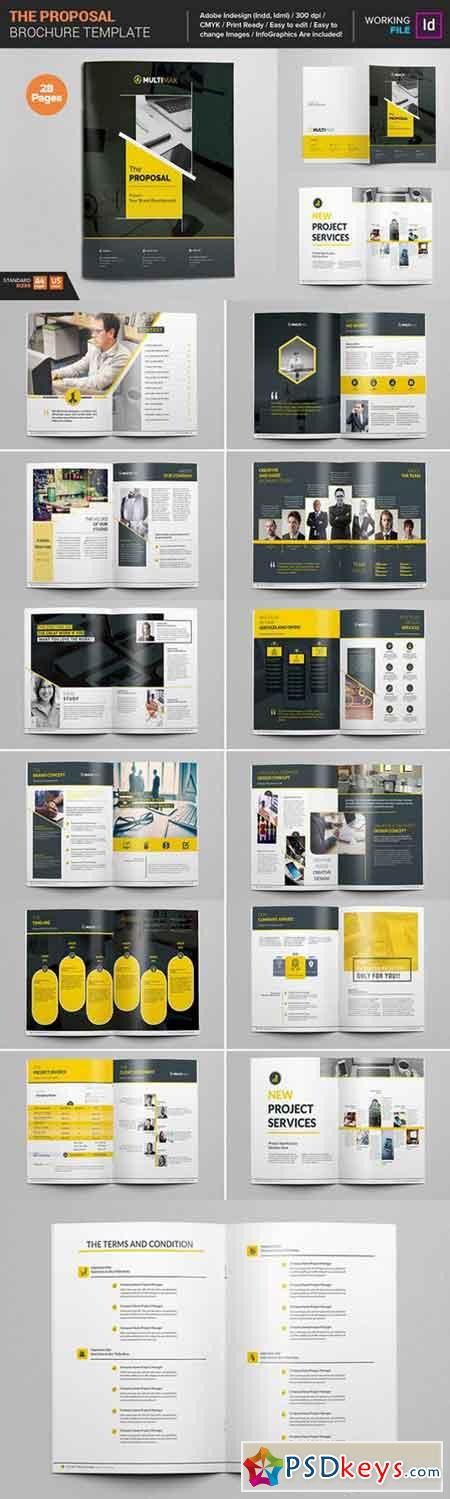 Proposal Template 837756