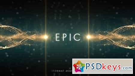 Epic Logo 17240049 - After Effects Projects