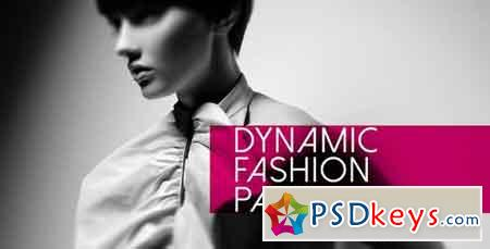 Dynamic Fashion Pack 15351970 - After Effects Projects