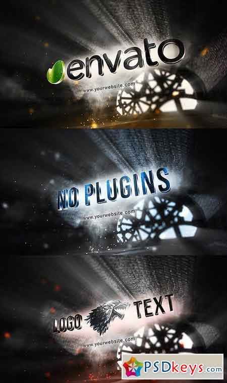 Epic Logo 1 17195773 - After Effects Projects