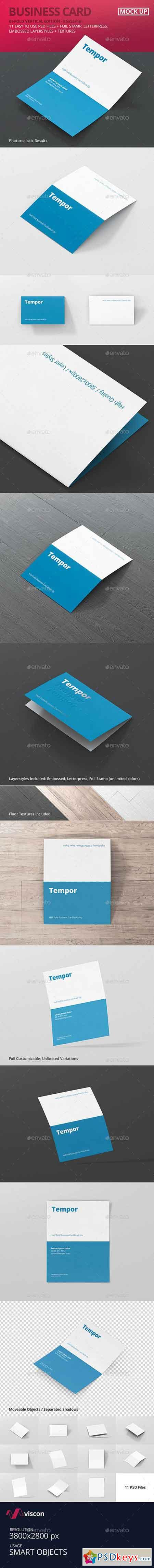 Business Cards page 7 Free Download shop Vector