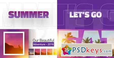 Our Beautiful Adventure 17367447 - After Effects Projects