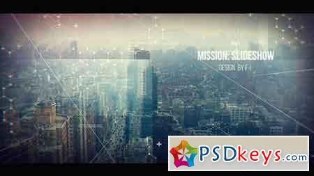 Mission - Slideshow 17494504 - After Effects Projects