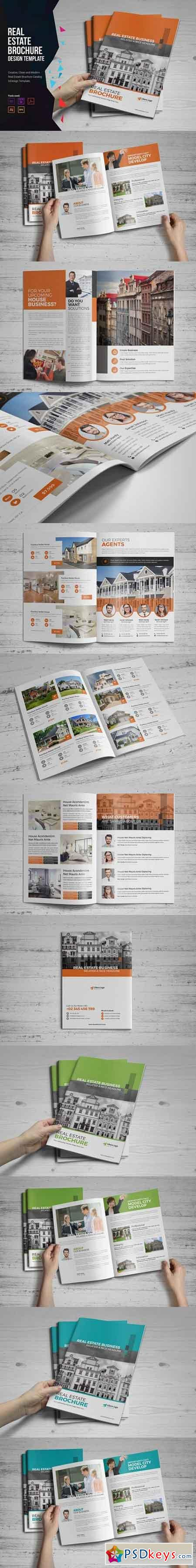 Real Estate Brochure v2 933385