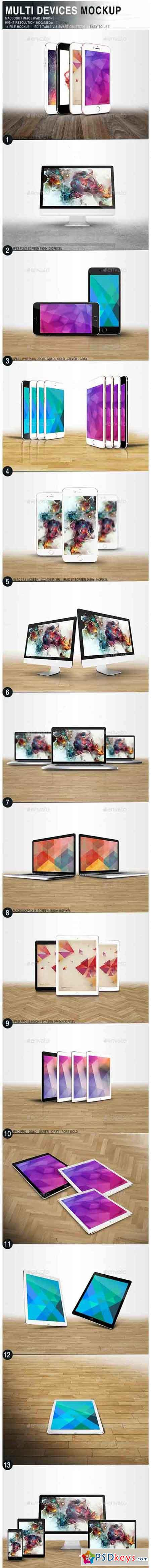 Multi Devices Mockup 17935421
