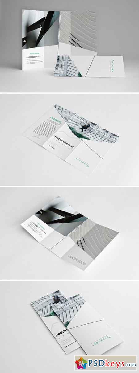 Minimal Brochure 931873