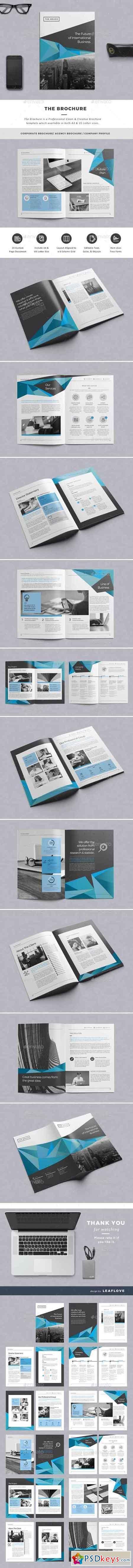 The Brochure 14001476