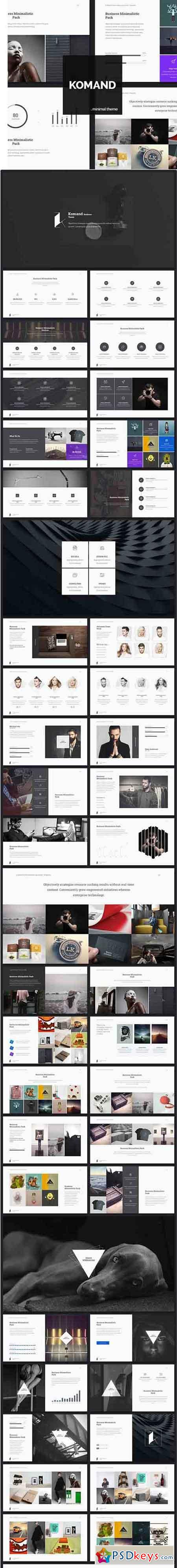 Komand Business Theme 15124272