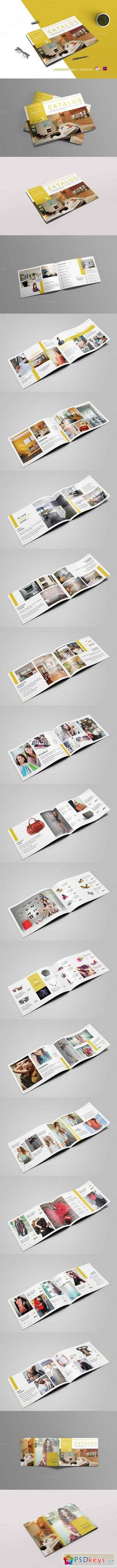 Multipurpose Catalog Brochure-V614 992817