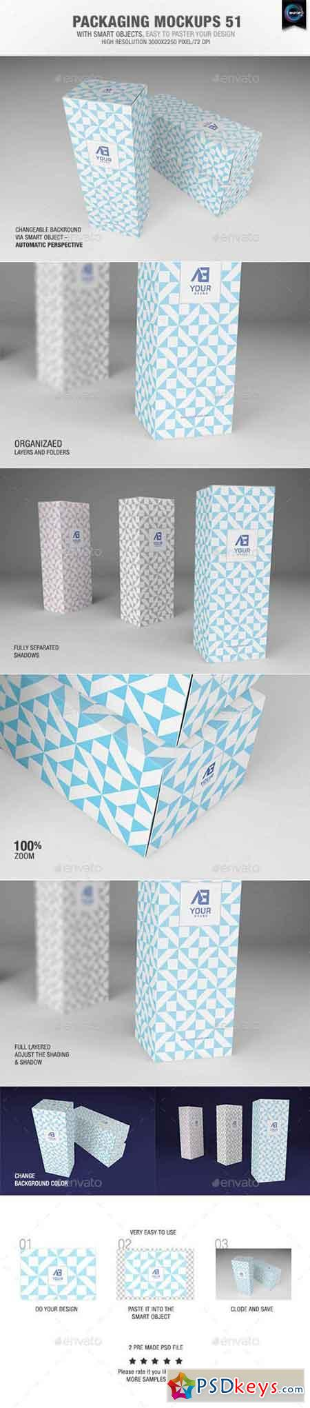 Packaging Mock-ups 51 9893491