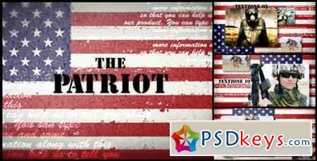 patriot games torrent