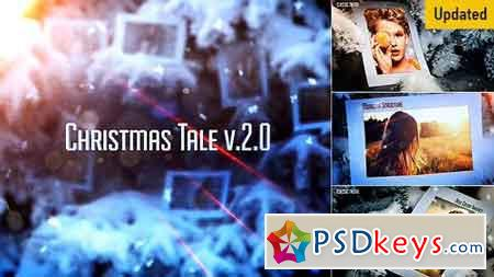 Christmas Tale 14471757 (With 28 October 16 Update) - After Effects Projects
