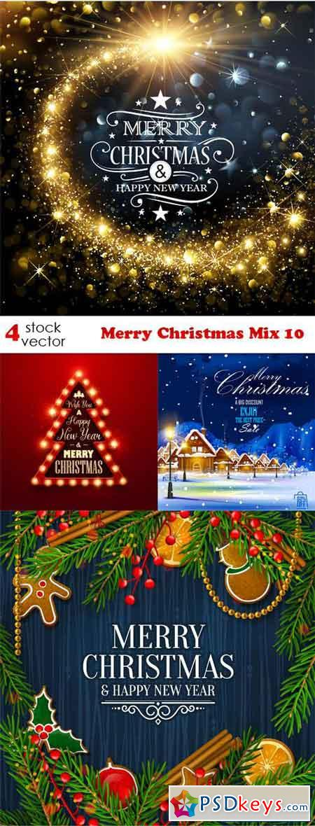 Merry Christmas Mix 10