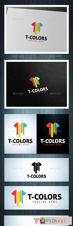 T-Colors 8957269