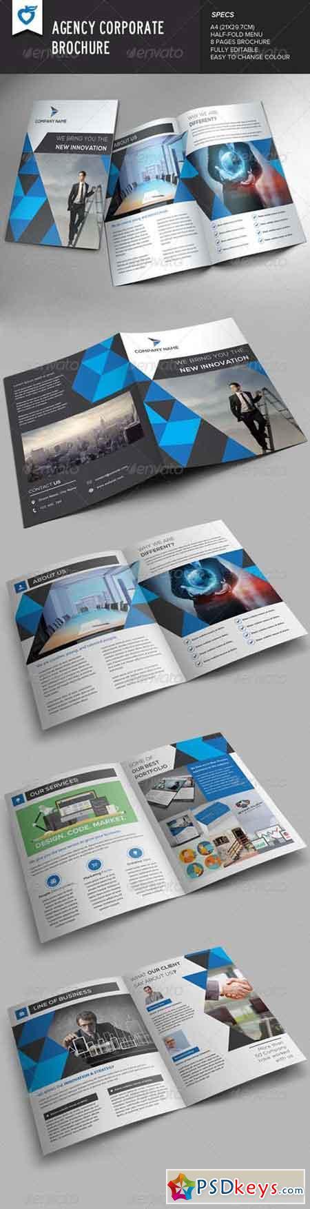 Brochure 8411482