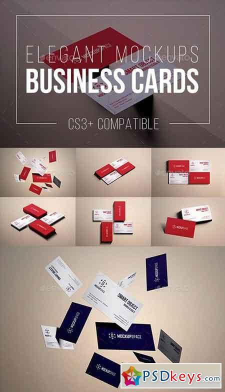 Elegant business cards mock up 15414108 free download photoshop elegant business cards mock up 15414108 reheart Choice Image