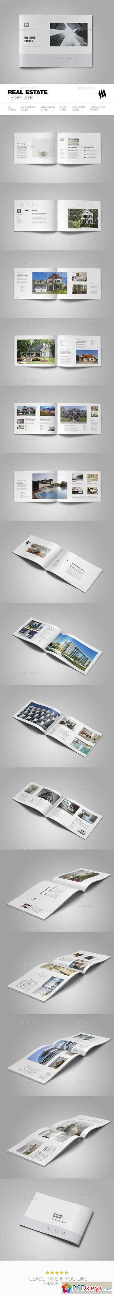 Real Estate Brochure 19103762