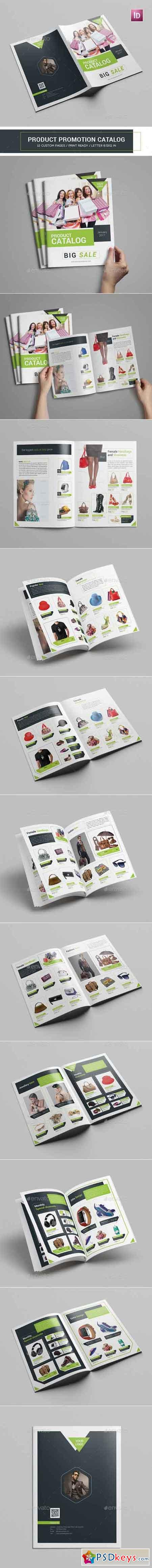 Product Promotion Catalog 17664298
