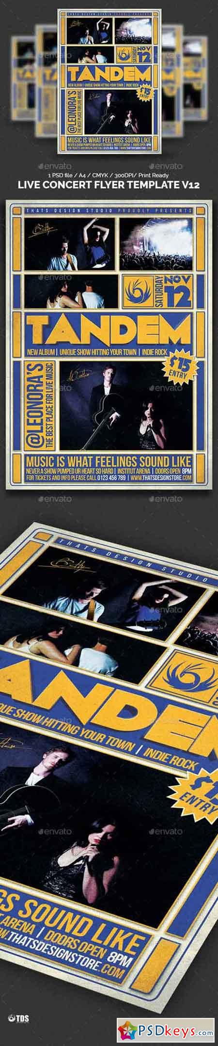 CONCERT » page 3 » Free Download Photoshop Vector Stock image Via ...