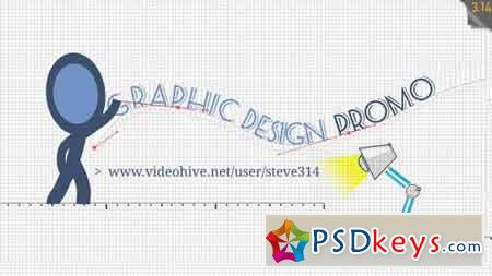 Graphic & Web Design Advertising & Print Service 12605955 - After Effects Projects