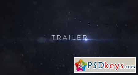 Trailer 19178455 - After Effects Projects