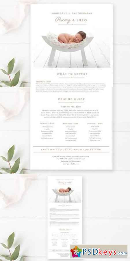 Photographer Email Template 1149319