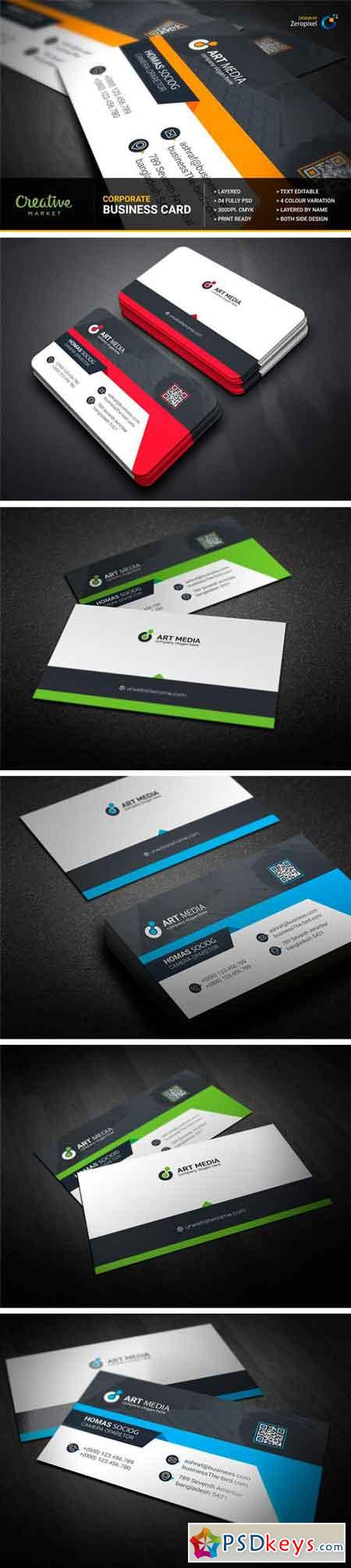 Business Card 1188915