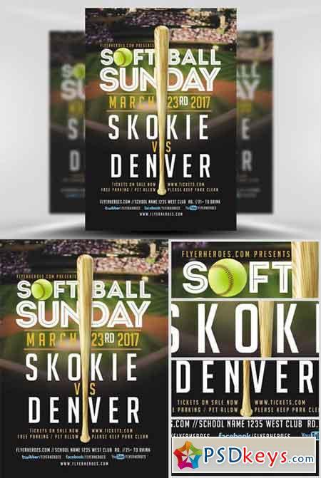 softball brochure templates.html