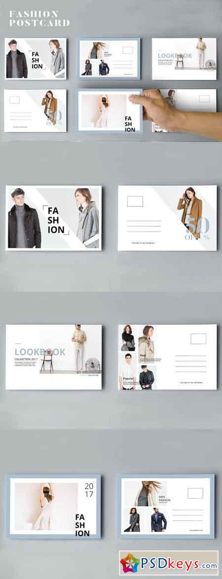 Postcard Fashion 1154397