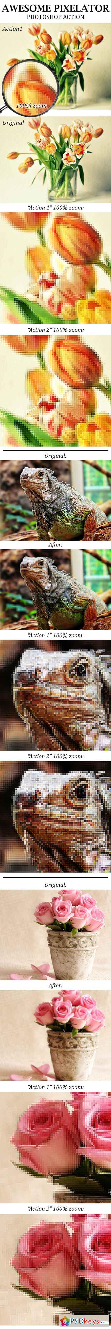 Pixelator » Free Download Photoshop Vector Stock image Via